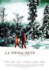 Affiche La Prima Neve