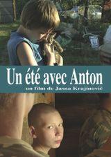 Affiche Un été avec Anton