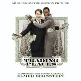 Pochette Trading Places (OST)