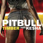 Pochette Timber (Single)