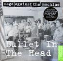 Pochette Bullet in the Head