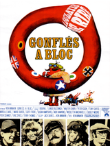 Affiche Gonflés à bloc