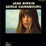 Pochette Jane Birkin & Serge Gainsbourg