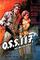 Affiche OSS 117 se déchaîne