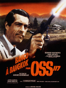 Affiche Banco à Bangkok pour OSS 117