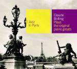 Pochette Jazz in Paris: Claude Bolling Plays the Original Piano Greats