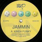 Pochette Kinda Funky / Drifting (Single)