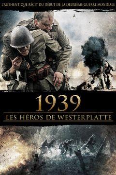 Les Héros De Westerplatte affiche