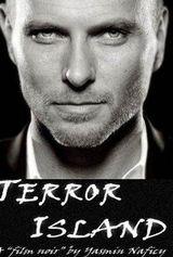 Affiche Terror Island
