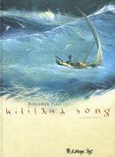 Couverture Kililana Song, tome 2