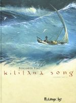 Couverture Kililana Song, tome 2