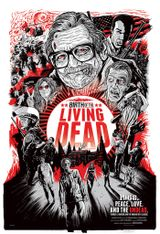 Affiche Year of the Living Dead