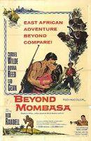 Affiche Au Sud de Monbasa