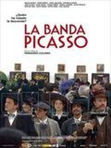 Affiche La Banda Picasso