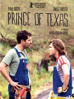 Affiche Prince of Texas