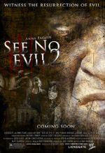 Affiche See No Evil 2