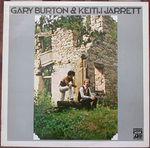 Pochette Gary Burton & Keith Jarret