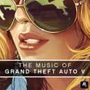 Pochette The Music of Grand Theft Auto V