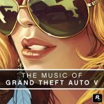 Pochette The Music of Grand Theft Auto V