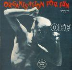 Pochette Organisation for Fun