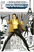 Couverture Parlez Kung vous - 100 Bullets, tome 3