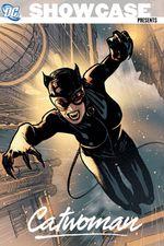 Affiche DC Showcase : Catwoman