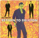 Pochette Return to Brixton (Single)
