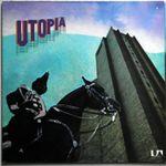 Pochette Utopia