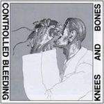 Pochette Knees and Bones (EP)