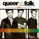 Pochette Queer as Folk: The Second Season (OST)