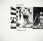 Pochette Nowhere Girl (Single)