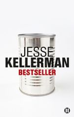 Couverture Bestseller