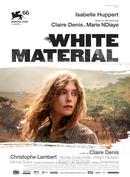 Affiche White Material