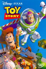 Affiche Toy Story