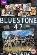 Affiche Bluestone 42