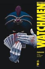 Couverture Before Watchmen : Compagnon