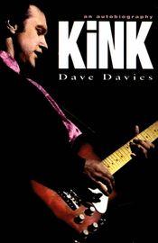 Couverture Kink: An Autobiography