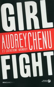 Couverture Girlfight