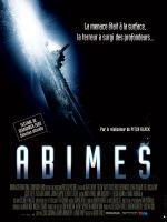 Affiche Abîmes