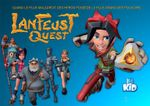 Affiche Lanfeust Quest