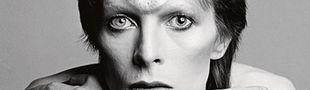 """Cover Top/du top """"David Bowie"""""""