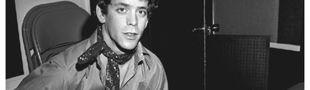 """Cover Top/du top """"Lou Reed""""/""""Velvet"""""""