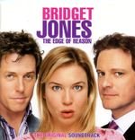 Pochette Bridget Jones: The Edge of Reason (OST)