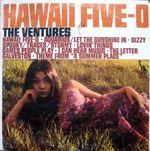 Pochette Hawaii Five‐O (OST)