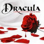 Pochette Dracula: L'amour plus fort que la mort (OST)