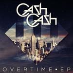 Pochette Overtime EP (EP)
