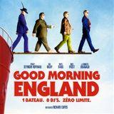 Pochette Good Morning England (OST)