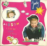 Pochette Alison (Single)