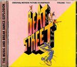 Pochette Beat Street (OST)