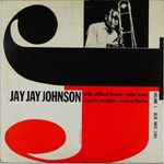 Pochette The Eminent Jay Jay Johnson, Volume 1